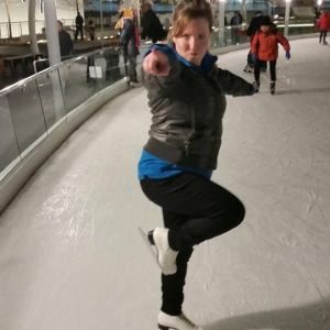 ice skating pic