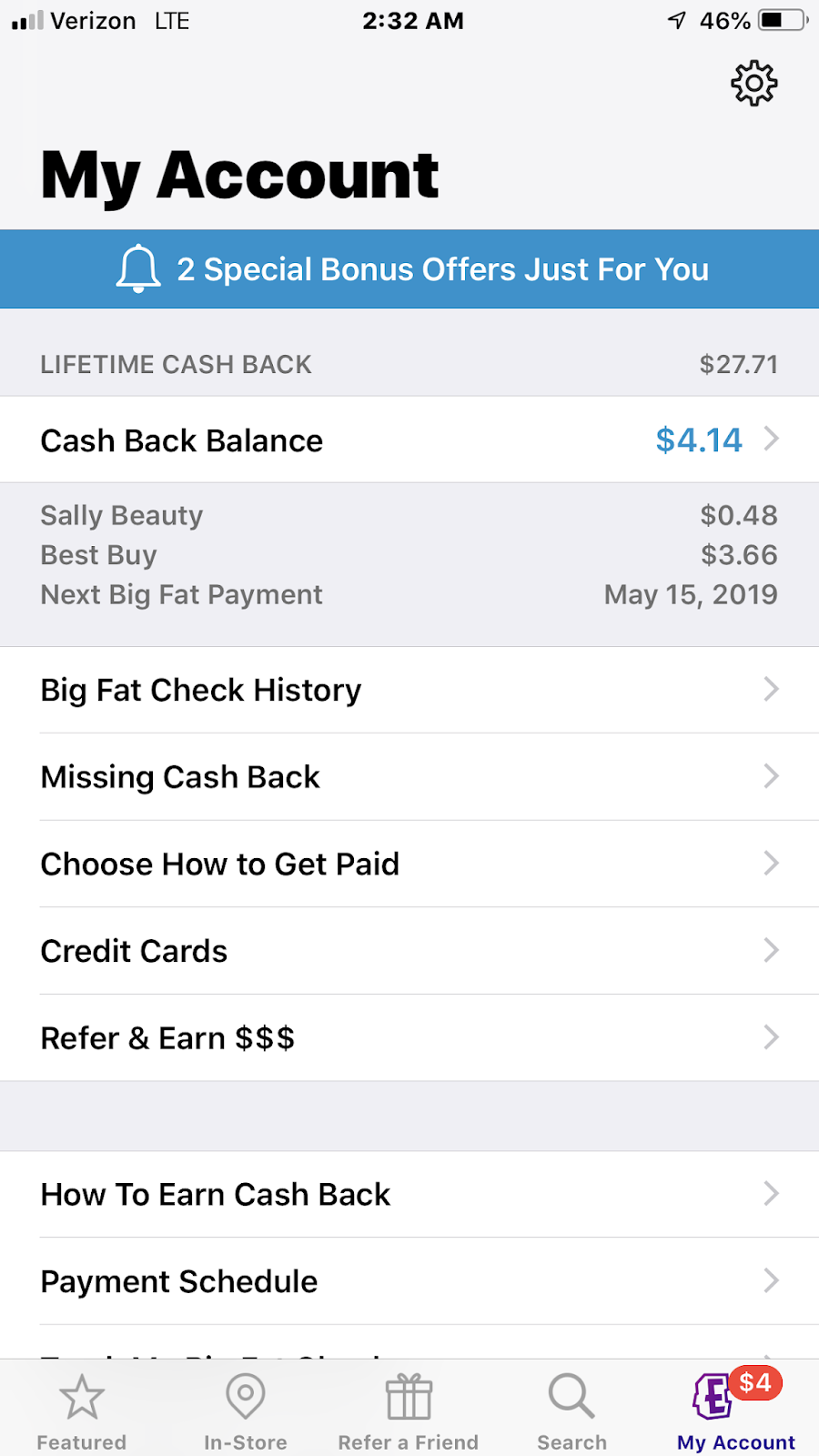 Phone Apps That Get YOU Cash! – My Digital Journey